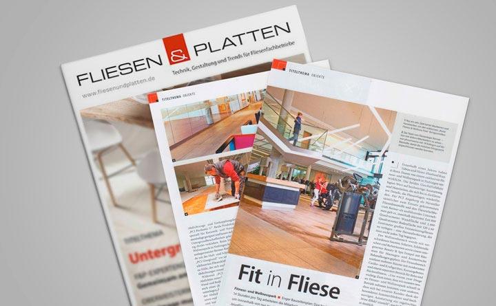 Für PCI Augsburg Plazierten Wir Auch In Der Fliesen U0026 Platten: Ein  Vielgelesenes Medium Der